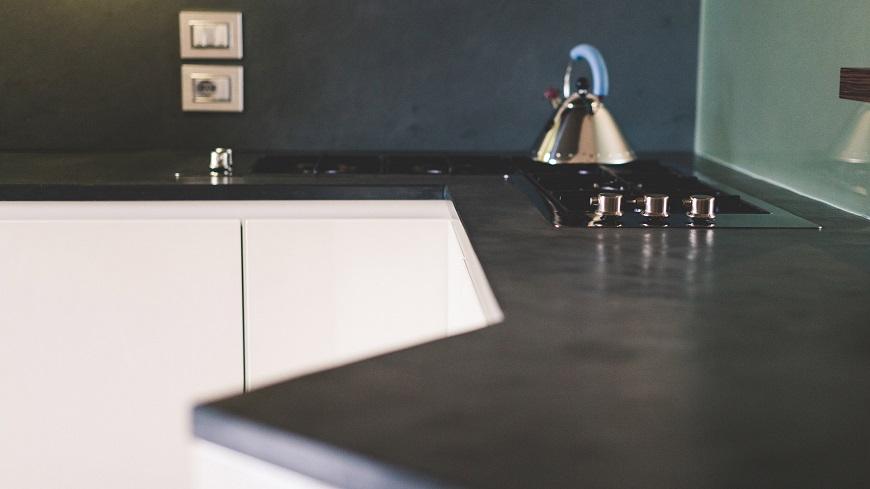 I Piani per la cucina