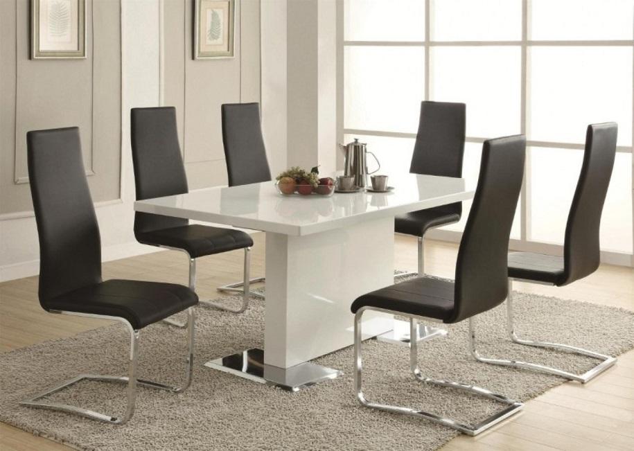 Tavoli moderni per salotto