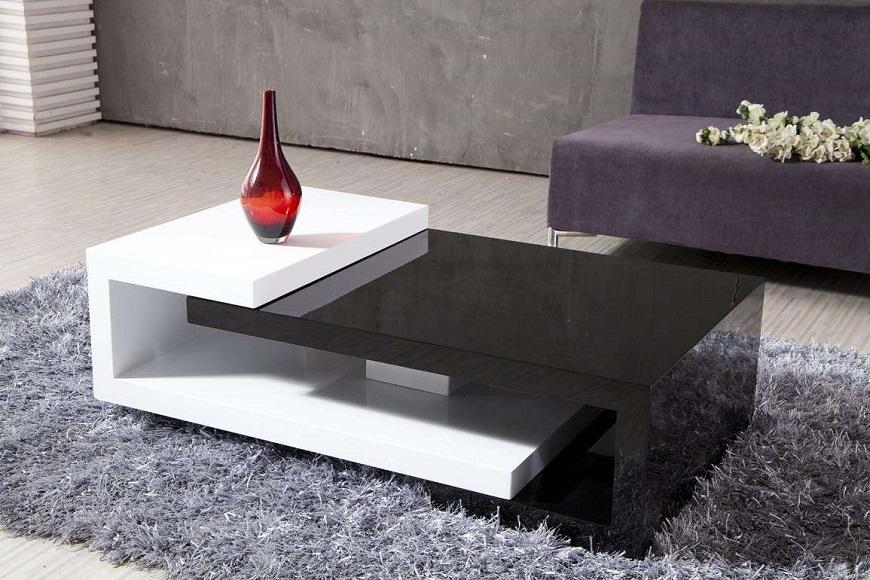 tavolo salotto moderno